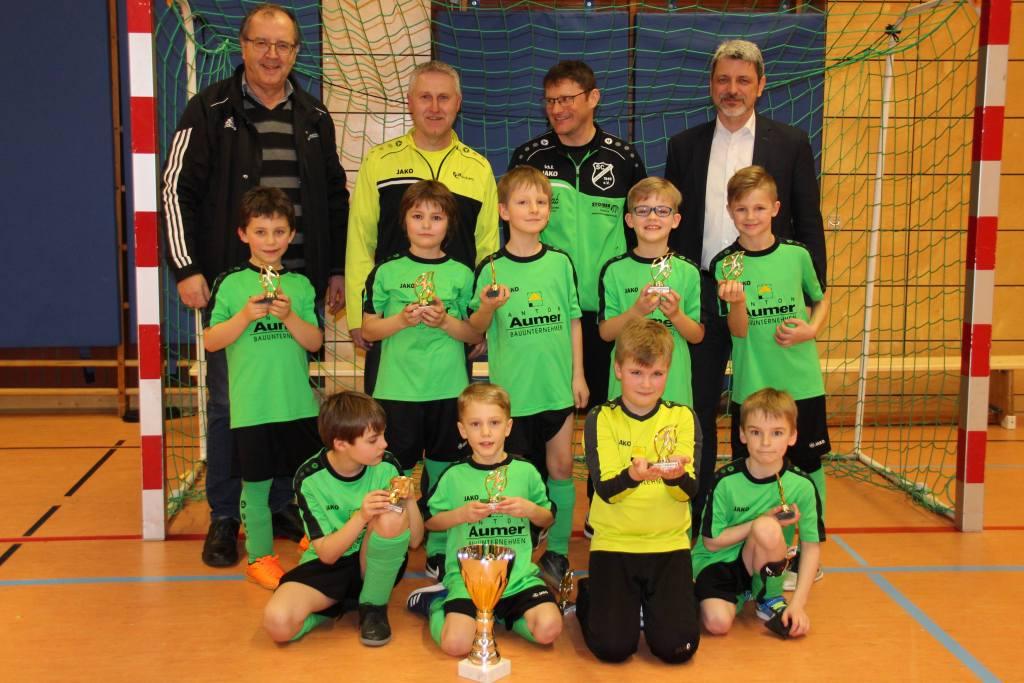 Jugendfussball Cham